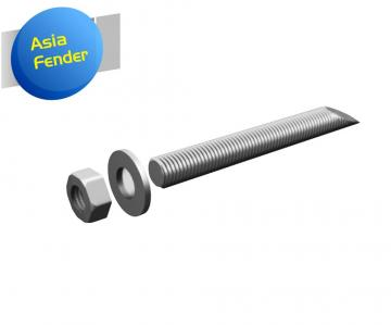 Stud-Type Anchor Bolt